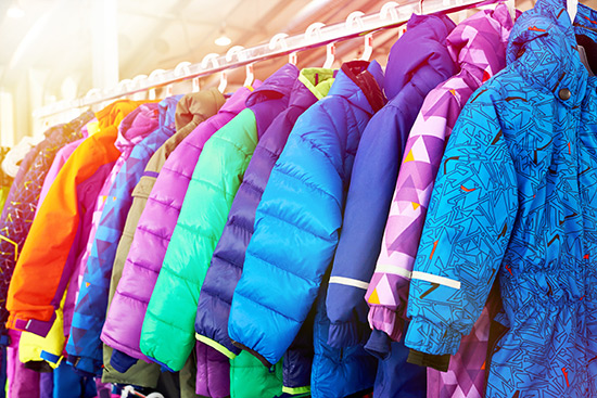 Image for Coat Drive. Your San Antonio church events.