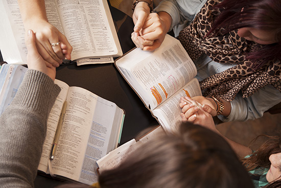 Image for Women's Bible Study. Your San Antonio church events.