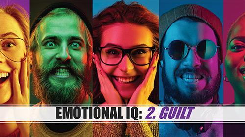 Image for Emotional IQ: 2. Guilt. Your San Antonio church sermons.